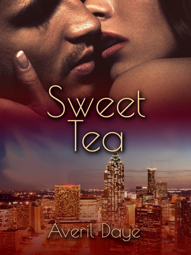 Cover Art for Sweet Tea by Averil Daye