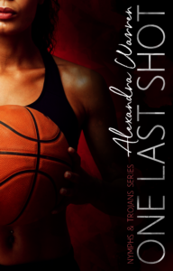 Cover Art for One Last Shot by Alexandra Warren