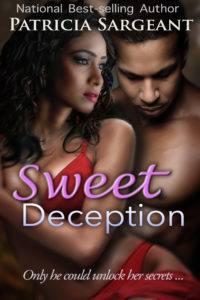 Cover Art for Sweet Deception by Patricia Sargeant