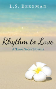 Cover Art for Rhythm to Love by L.S. Bergman