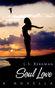 Cover Art for Soul Love by L.S. Bergman