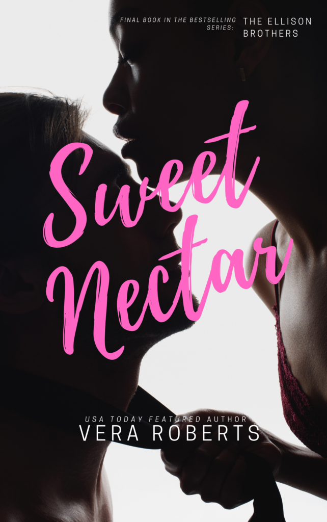 Cover Art for Sweet Nectar by Vera Roberts