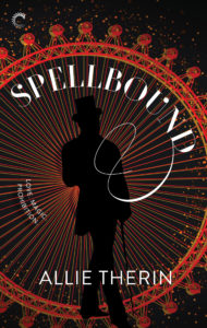 Cover Art for Spellbound by Allie Therin