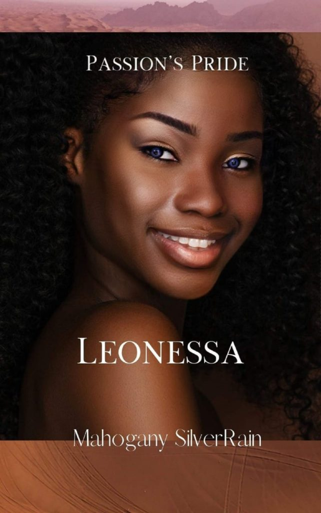 Cover Art for Passions Pride: Leonessa by Mahogany SilverRain