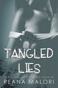 Cover Art for Tangled Lies by Reana Malori
