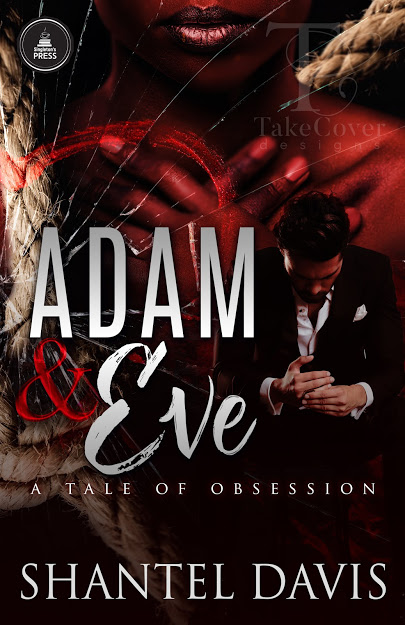 Cover Art for Adam and eve by Shantel  Davis