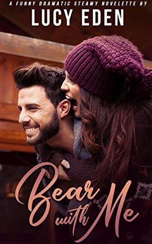 Cover Art for Bear With Me by Lucy Eden