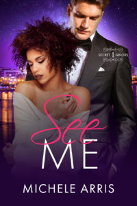 Cover Art for SEE ME by MICHELE  ARRIS
