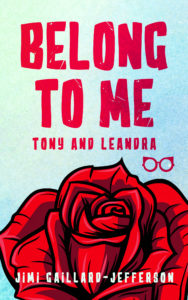 Cover Art for Belong to Me by Jimi  Gaillard-Jefferson
