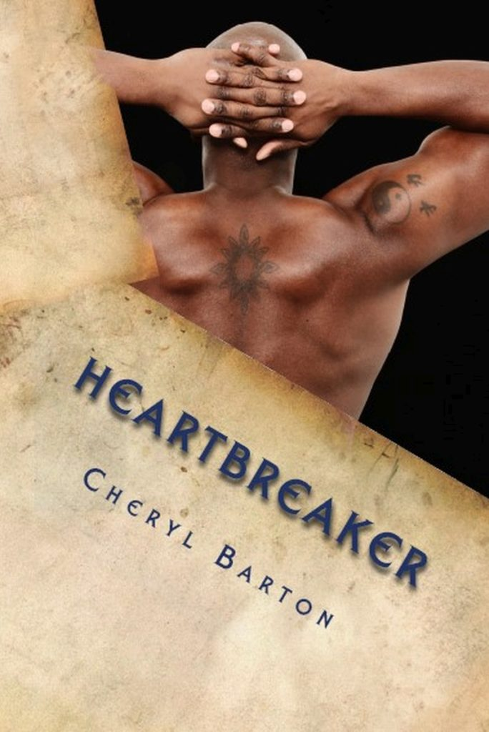 Cover Art for Heartbreaker by Cheryl Barton