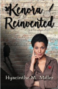 Cover Art for Kenora Reinvented by Hyacinthe M. Miller