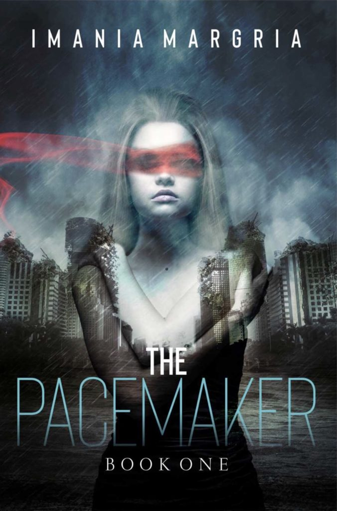 Cover Art for The Pacemaker by Imania Margria