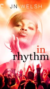 Cover Art for In Rhythm by JN Welsh