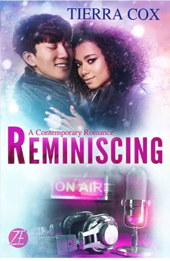 Cover Art for Reminiscing by Tierra Cox