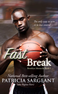 Cover Art for Fast Break by Patricia Sargeant