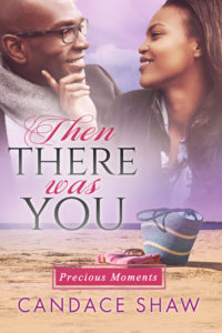 Cover Art for Then There was You by Candace  Shaw