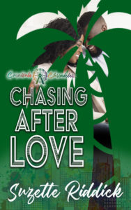 Cover Art for Chasing After Love by Suzette Riddick
