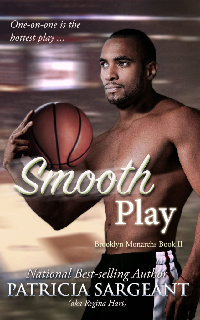 Cover Art for Smooth Play: Brooklyn Monarchs Season 1, Book II by Patricia Sargeant