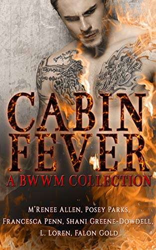 Cover Art for Cabin Fever: A BWWM Collection by L. Loren