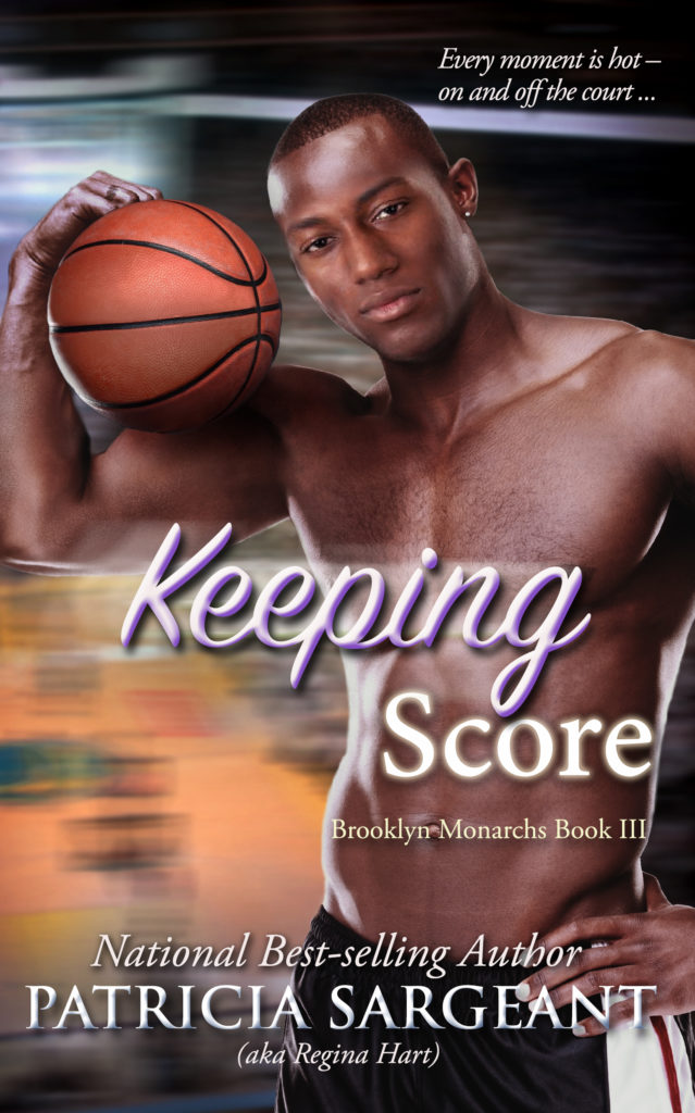 Cover Art for Keeping Score: Brooklyn Monarchs, Book III by Patricia Sargeant