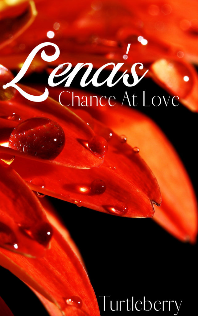 Cover Art for Lena's Chance At Love by Turtleberry