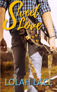 Cover Art for Sweet Love by Lolah Lace