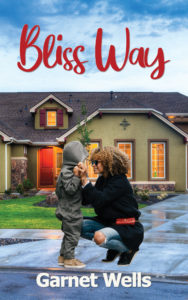 Cover Art for Bliss Way by Garnet Wells
