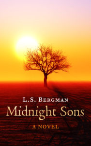 Cover Art for Midnight Sons by L.S. Bergman