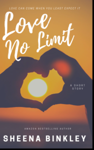 Cover Art for Love No Limit by Sheena   Binkley