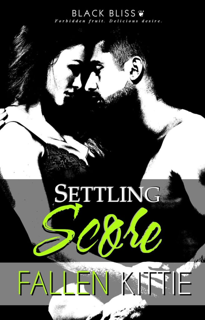 Cover Art for Settling Score by Fallen Kittie