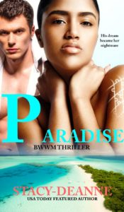 Cover Art for Paradise by Stacy-Deanne