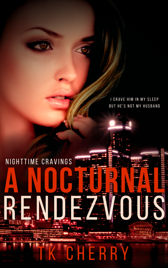 Cover Art for A Nocturnal Rendezvous by TK Cherry