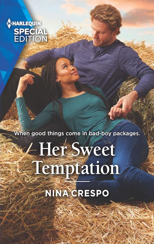 Cover Art for Her Sweet Temptation, Tillbridge Stables, Book 2 by Nina Crespo