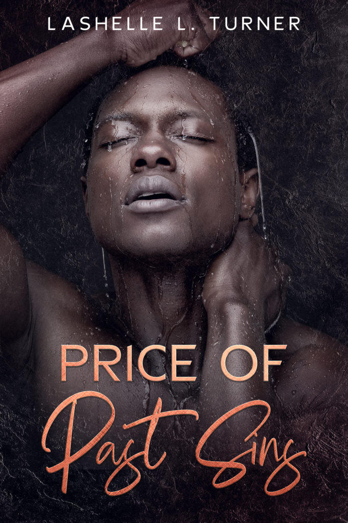 Cover Art for Price of Past Sins by LaShelle L. Turner