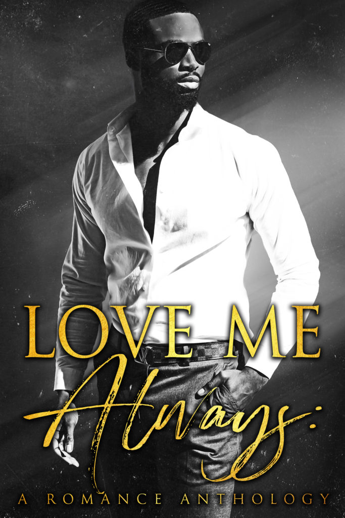 Cover Art for Love Me Always Anthology by Peyton Banks