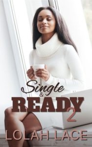 Cover Art for Single and Ready 2 by Lolah  Lace