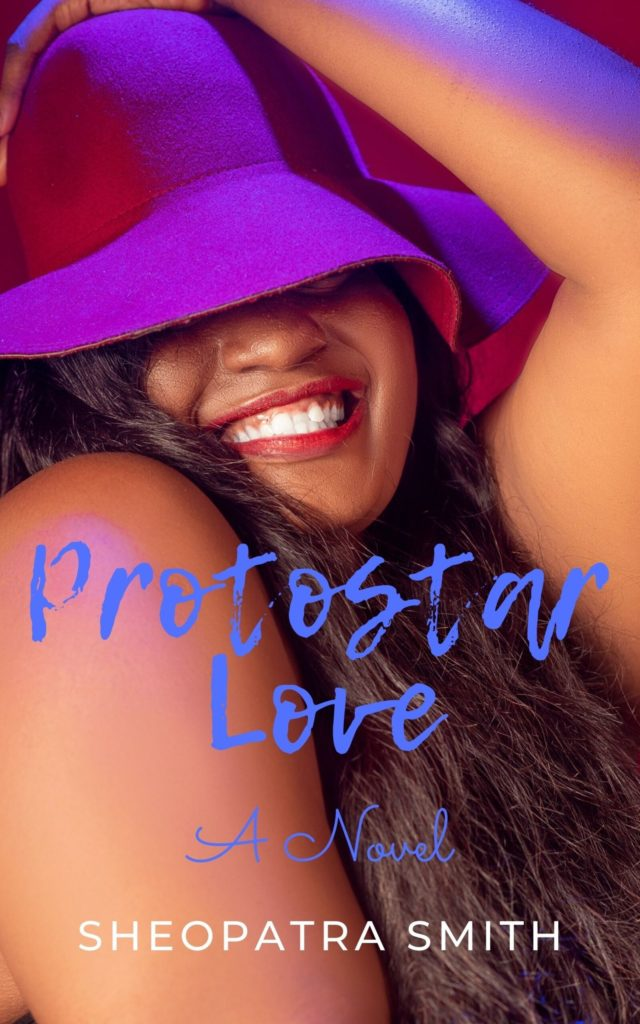 Cover Art for Protostar Love: (A Constellation Series Book 1) by Sheopatra Smith