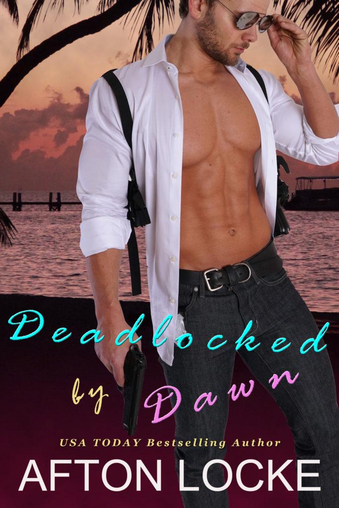 Cover Art for Deadlocked by Dawn by Afton Locke