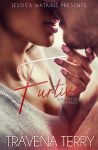 Cover Art for Furtive by Travena Terry