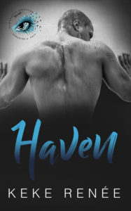 Cover Art for Haven by Keke   Renée