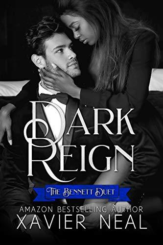 Cover Art for Dark Reign by Xavier Neal