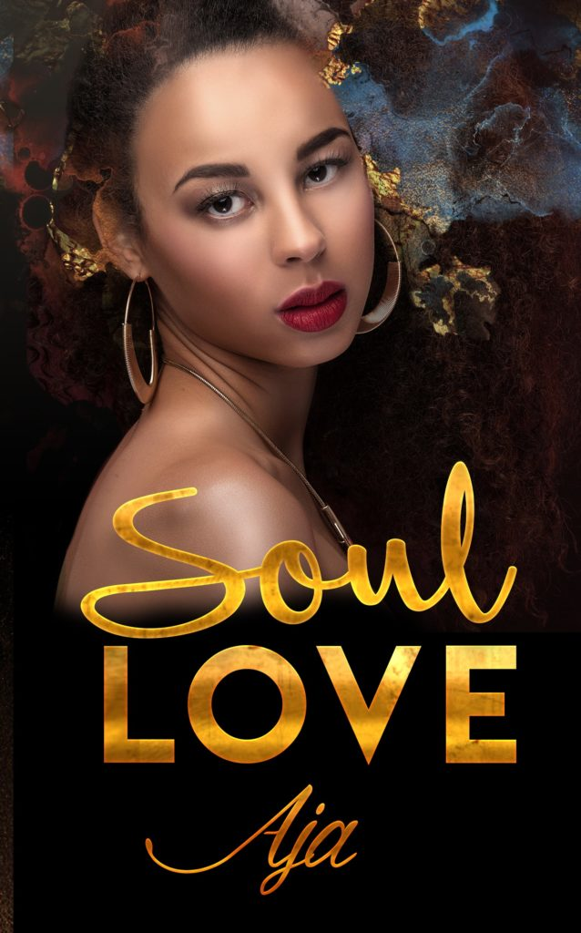 Cover Art for Soul Love by Aja