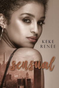 Cover Art for Sensual: A Brother's Best Friend Romance by  KeKe  Renée