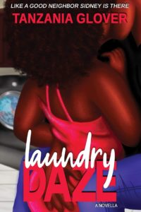 Cover Art for Laundry Daze by Tanzania Glover