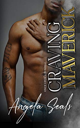 Cover Art for Craving Maverick by Angela Seals