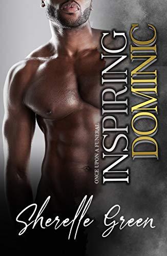 Cover Art for Inspiring Dominic by Sherelle Green