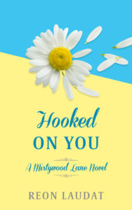 Cover Art for Hooked on You by Reon Laudat